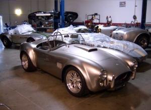 Category Automotive Classic Car