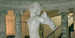Digital Duplicate of Michelangelo's Cupid